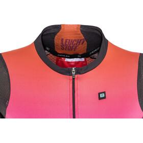 Biehler Pro Team Pyöräilypaita Naiset, leuchtstoff